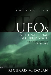 UFOs and the National Security State - part 2